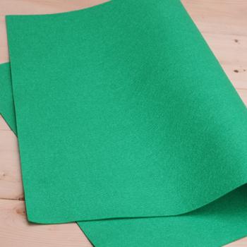 펄펠트-녹색(무수지)